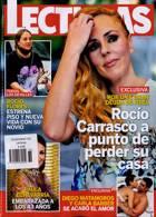 Lecturas Magazine Issue NO 3576