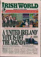 Irish World Magazine Issue 31/10/2020