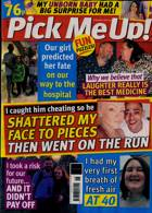 Pick Me Up Magazine Issue 12/11/2020
