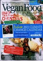 Vegan Food And Living Magazine Issue DEC 20