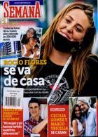 Semana Magazine Issue NO 4209