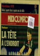 Midi Olympique Magazine Issue NO 5567