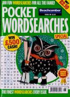 Pocket Wordsearch Special Magazine Issue NO 98