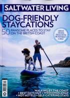 Coast Saltwater Living Magazine Issue NO 7