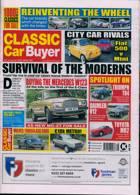 Classic Car Buyer Magazine Issue 04/11/2020