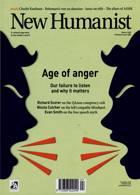 New Humanist Magazine Issue WINTER