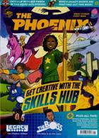 Phoenix Weekly Magazine Issue NO 462