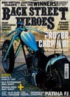Bsh Back Street Heroes Magazine Issue DEC 20