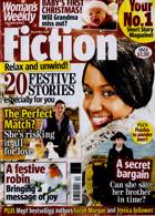 Womans Weekly Fiction Magazine Issue DEC 20