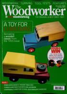 Woodworker Magazine Issue DEC-JAN