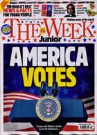 The Week Junior Magazine Issue NO 256