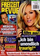 Freizeit Revue Magazine Issue NO 42