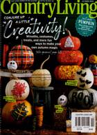 Country Living Usa Magazine Issue OCT 20