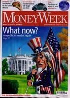 Money Week Magazine Issue NO 1024