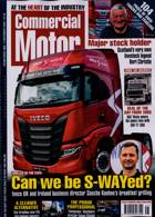Commercial Motor Magazine Issue 05/11/2020