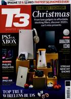 T3 Magazine Issue DEC 20