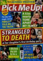 Pick Me Up Magazine Issue 17/09/2020