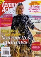 Femme Actuelle Magazine Issue NO 1880
