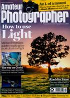 Amateur Photographer Magazine Issue 07/11/2020