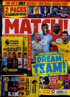 Match Magazine Issue 03/11/2020