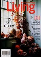 Martha Stewart Living Magazine Issue OCT 20