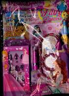 Fairy Princess Monthly Magazine Issue NO 256