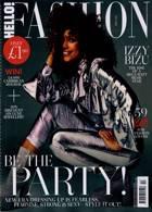 Hello Fashion Monthly Magazine Issue DEC-JAN