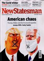 New Statesman Magazine Issue 06/11/2020