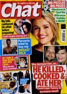 Chat Magazine Issue 19/11/2020