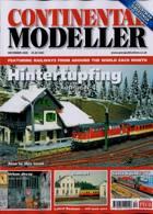 Continental Modeller Magazine Issue DEC 20