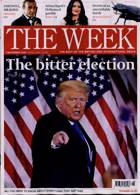 The Week Magazine Issue 07/11/2020