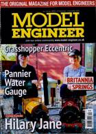 Model Engineer Magazine Issue NO 4652