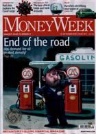 Money Week Magazine Issue NO 1017