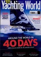 Yachting World Magazine Issue DEC 20
