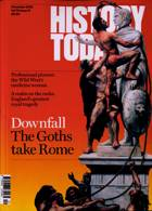History Today Magazine Issue DEC 20