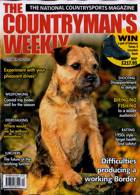 Countrymans Weekly Magazine Issue 28/10/2020