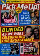 Pick Me Up Magazine Issue 24/09/2020