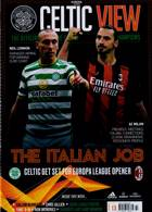 Celtic View Magazine Issue VOL56/13