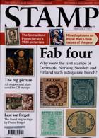 Stamp Magazine Issue DEC-JAN