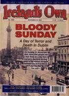 Irelands Own Magazine Issue NO 5789