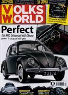 Volksworld Magazine Issue DEC 20