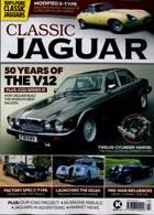 Classic Jaguar Magazine Issue FEB-MAR