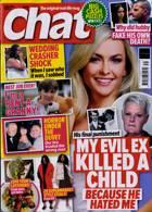 Chat Magazine Issue 24/09/2020