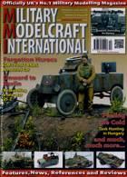 Military Modelcraft International Magazine Issue DEC 20