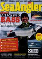 Sea Angler Magazine Issue NO 590