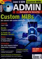 Admin Magazine Issue NO 59