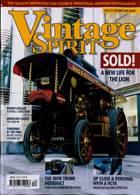 Vintage Spirit Magazine Issue DEC 20