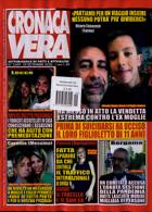 Nuova Cronaca Vera Wkly Magazine Issue NO 2509