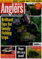 Anglers Mail Magazine Issue 08/09/2020