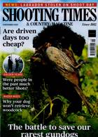 Shooting Times & Country Magazine Issue 04/11/2020